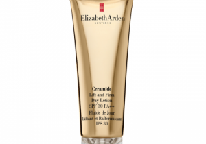 ceramide lift and firm day lotion