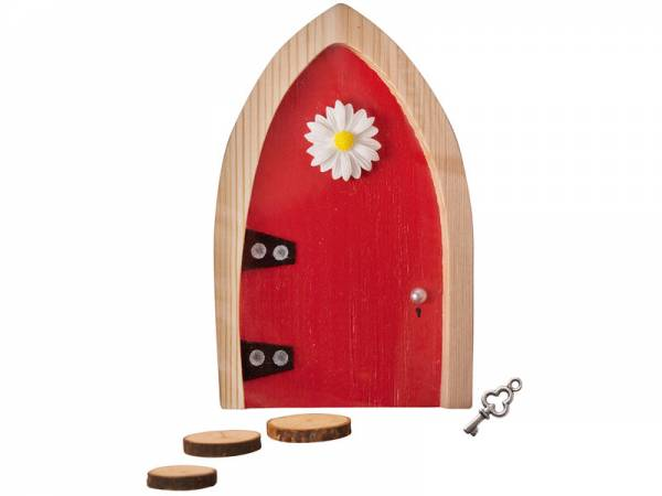 Christmas fairy door and magic key guerin 39 s pharmacy for Fairy door with key